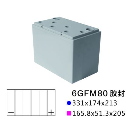 6GFM80